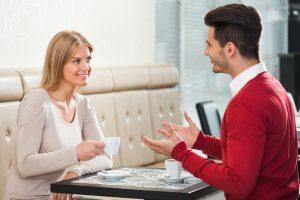 Aulas de conversação em Inglês